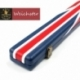 Weichster Deluxe Quality 3/4 Union Jack Flag Hard Cue Case Round End