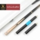 Weichster Classic 3/4 Jointed Maple Spliced Design Snooker Cue